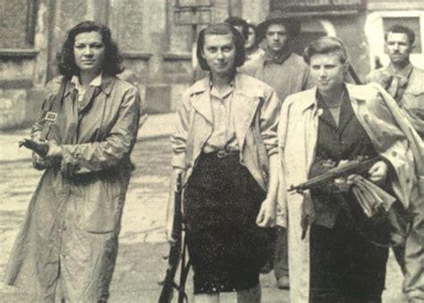 lettere partigiani lettera di un partigiano sulla moralit 224 della resistenza