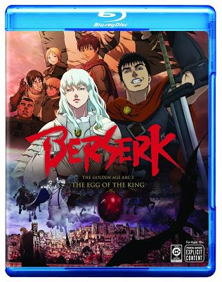 berserk the golden age arc 3 descent 2013 مشاهدة وتحميل فيلم berserk the golden age arc 3 descent