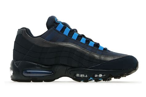 air max 95 nike air max 95 armory navy blue