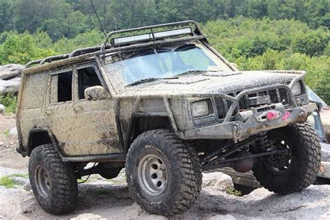 jeep xj light bar light bars obsolete jeep forum