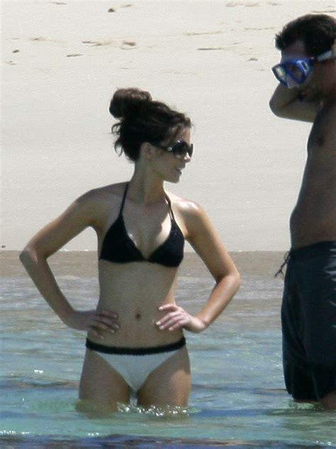Lost Some Weight The Superficial Because Youre by 0819 Kate Beckinsale Bikini 00 Jpg The Superficial