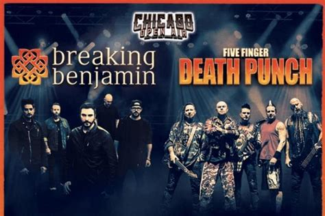 five finger death punch and breaking benjamin five finger death punch breaking benjamin co headline