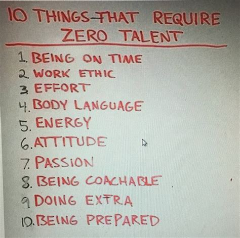 Https Www Linkedin Pulse 10 Things Require Zero Talent Callahan Mba by Berean Academy On Quot 10 Things That Require Zero