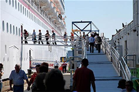Ship Boarding What To Expect On A Cruise Boarding A Cruise Ship