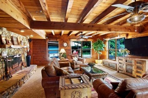larry the cable guy house luxury photos and articles stylelist