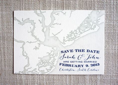 Wedding Invitations Myrtle Sc