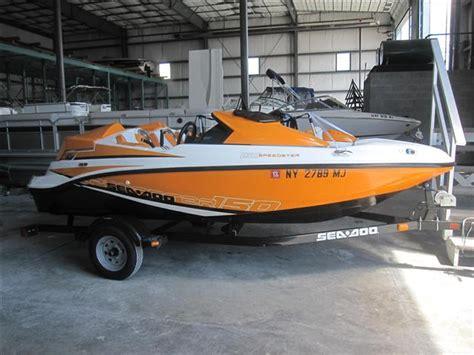 hutchinson boat builders sea doo 150 other used in alexandria bay ny 13607 us