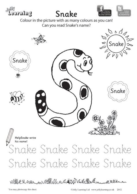 Colouring Worksheets Jolly Learning Jolly Learning Free Printing Coloring Pages L