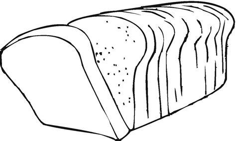 Bread Clipart Black And White bread black and white clip bread black and white clipart clipartix