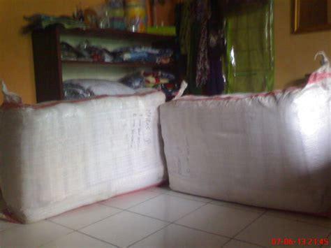 Matras American Ukuran 160 matras protector anti ompol pelindung springbed kasur