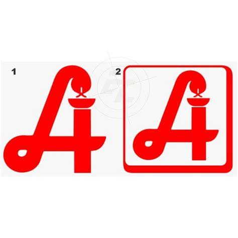 Aufkleber Online Bestellen österreich by Apotheke Apothekenlogo 214 Sterreich Schaufensteraufkleber