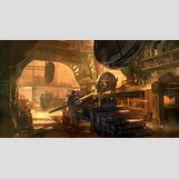 Bioshock Big Daddy Concept Art | 902 x 492 jpeg 81kB