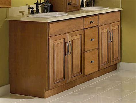restaining bathroom vanity 40 best bathroom vanity cabinets images on pinterest