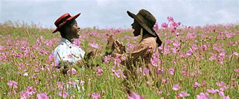 the color purple review the color purple review 1985 roger ebert
