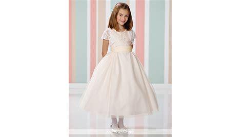 Dress Joan joan calabrese communion dresses