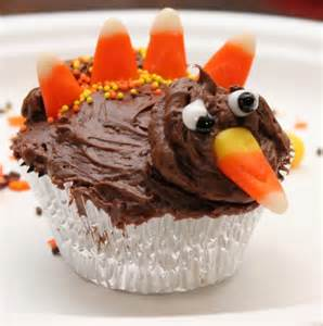 fun recipes for thanksgiving fun thanksgiving cupcakes images amp pictures becuo