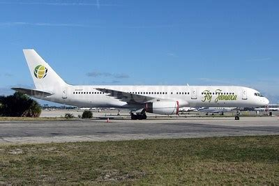 fly jamaica | world airline news