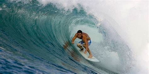 Surfing On Waves Bali carve waves at the bali surf spots marriott traveler