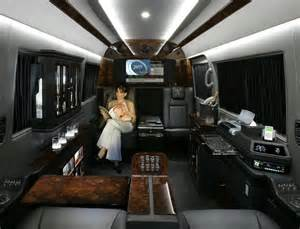 sprinter interiors becker automotive design s