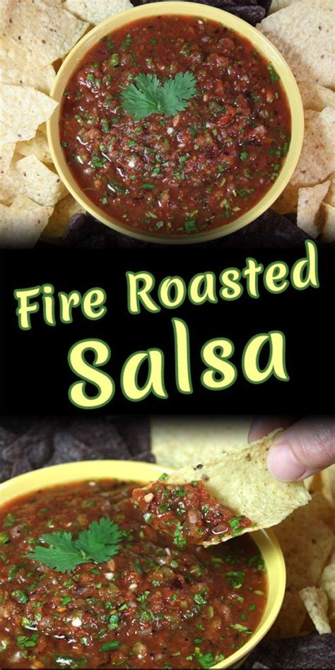 Reader Recipe Mexican Inspired Cfire Cooking by 25 Best Ideas About Roasted Salsa Recipe On
