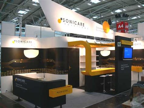 Designing A Kitchen Island by Exhibition Stands Exhibition Design Booths Builder