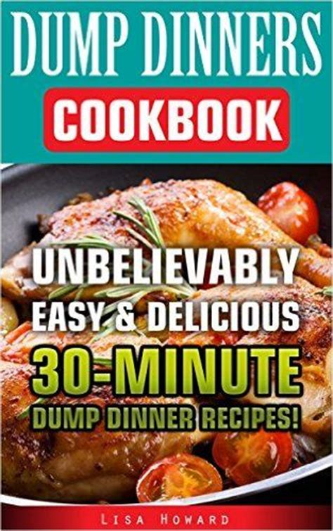 dinner cookbook 17 best images about dump cooking on each day