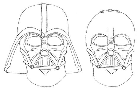 darth vader coloring pages to print many interesting cliparts