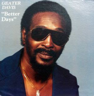 Chris Mba Everlasting by Funkagogo Geater Davis Better Days