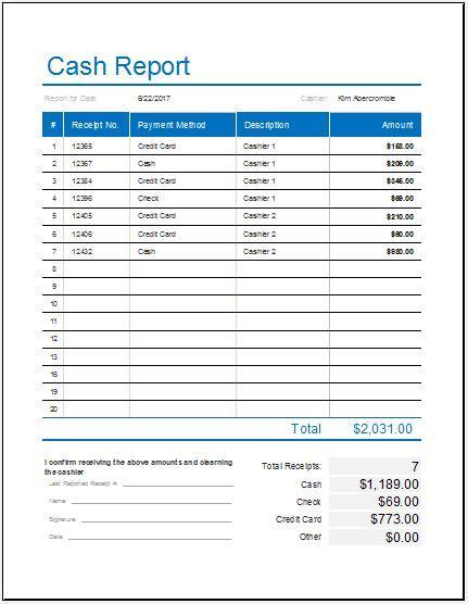 liquidity report template daily report format carbon materialwitness co