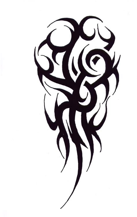 tribal tattoo image 40 pisces design ideas for and