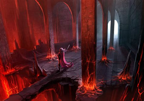 painting real caves concept painting by antifan real on deviantart