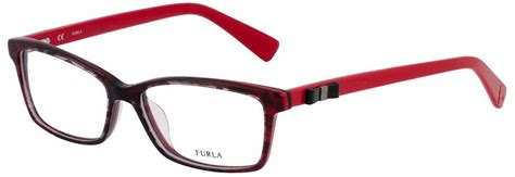 furla vu4840 eyeglasses free shipping