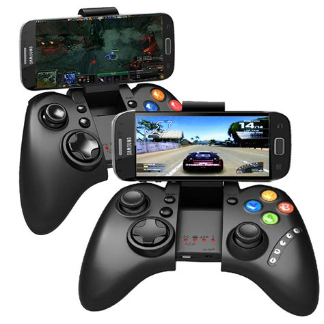 Gamepad Ipega Pg 9021 Stick Bluetooth Wireless For Android Ios Pc joystick ipega pg 9021 pg 9021 wireless bluetooth gaming controller for android ios mtk