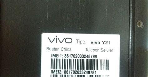 Vivo Y21 Custom Vivo Y21 firmware vivo y21 scatter mt6580 poitekno