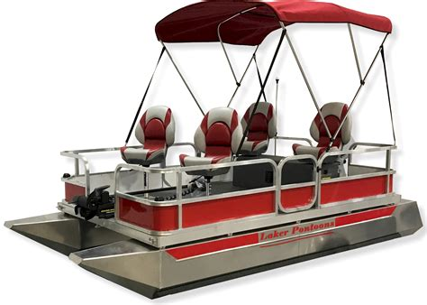 small pontoon boat dealers mini pontoon boats bing images