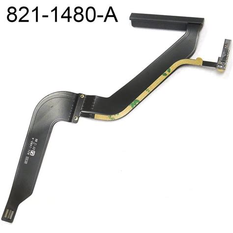 Hdd Cable For Apple Macbook Pro 15 Inch A1286 2009 2011 new hdd drive cable for apple macbook pro 13 inch 2012 a1278 821 1480 a ebay