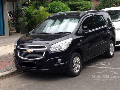 Tv Mobil Chevrolet Spin chevrolet spin 2013 ltz 1 5 di dki jakarta automatic suv