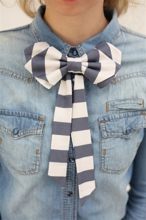 how to wear a bow tie style looks 2018