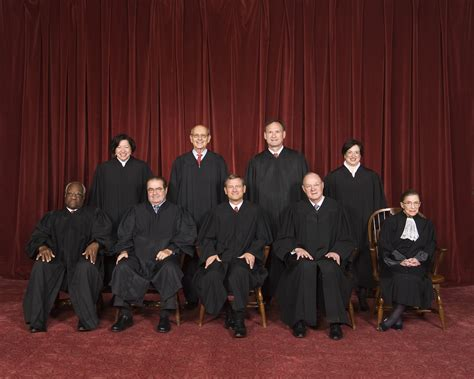 Supreme Justice could they really do it the common constitutionalist