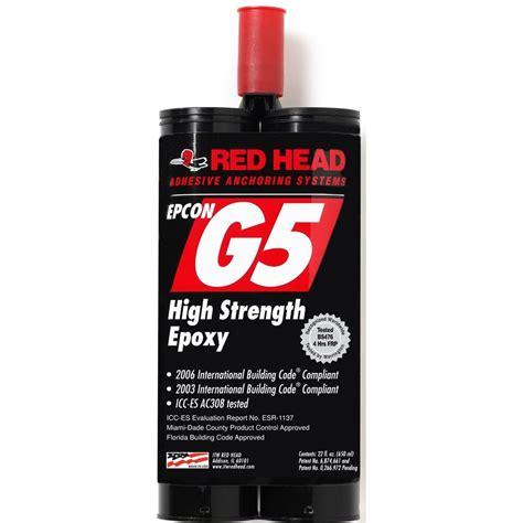 itw ramset g5 22 epcon g5 22 fl oz cartridge ebay