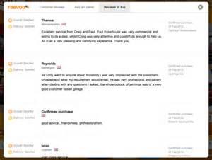Kia Customer Service Reviews How Kia Used Consumer Reviews And Offline