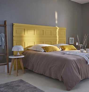 deco chambre recup d 233 co r 233 cup faite avec une t 234 te de lit originale en bois