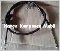 Kabel Rem Mobil Timor Kabel Rem Tangan Mobil Harga Komponen Mobil