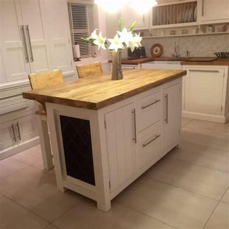 freestanding kitchen island breakfast bar house kitchen