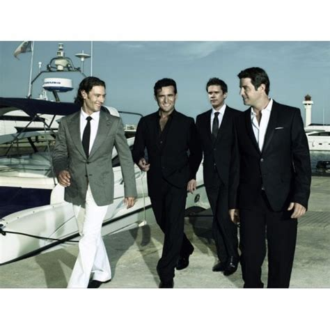 il divo tour il divo tour dates 2016 2017 concert images