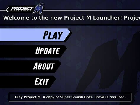 how to install project m how to install project m with sdhc