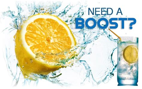 Energy Boost Detox Water by Boost Your Energy With Lemon Water Drjockers