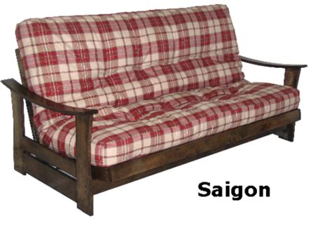 The Futon Store by The Futon Store Canadian Hardwood