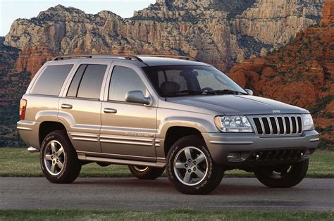 Jeep Grand 2002 2002 Jeep Grand Motor Trend Magazine The