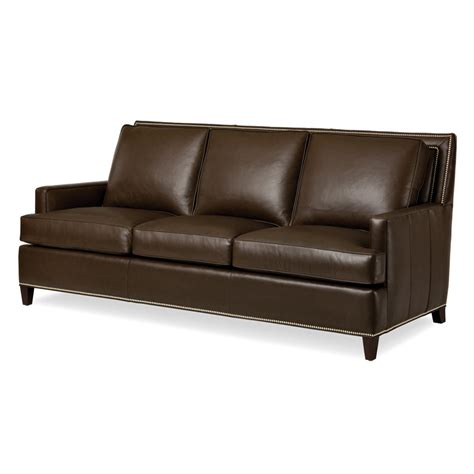 hancock moore sectional hancock and moore 5638 arrington sofa discount furniture